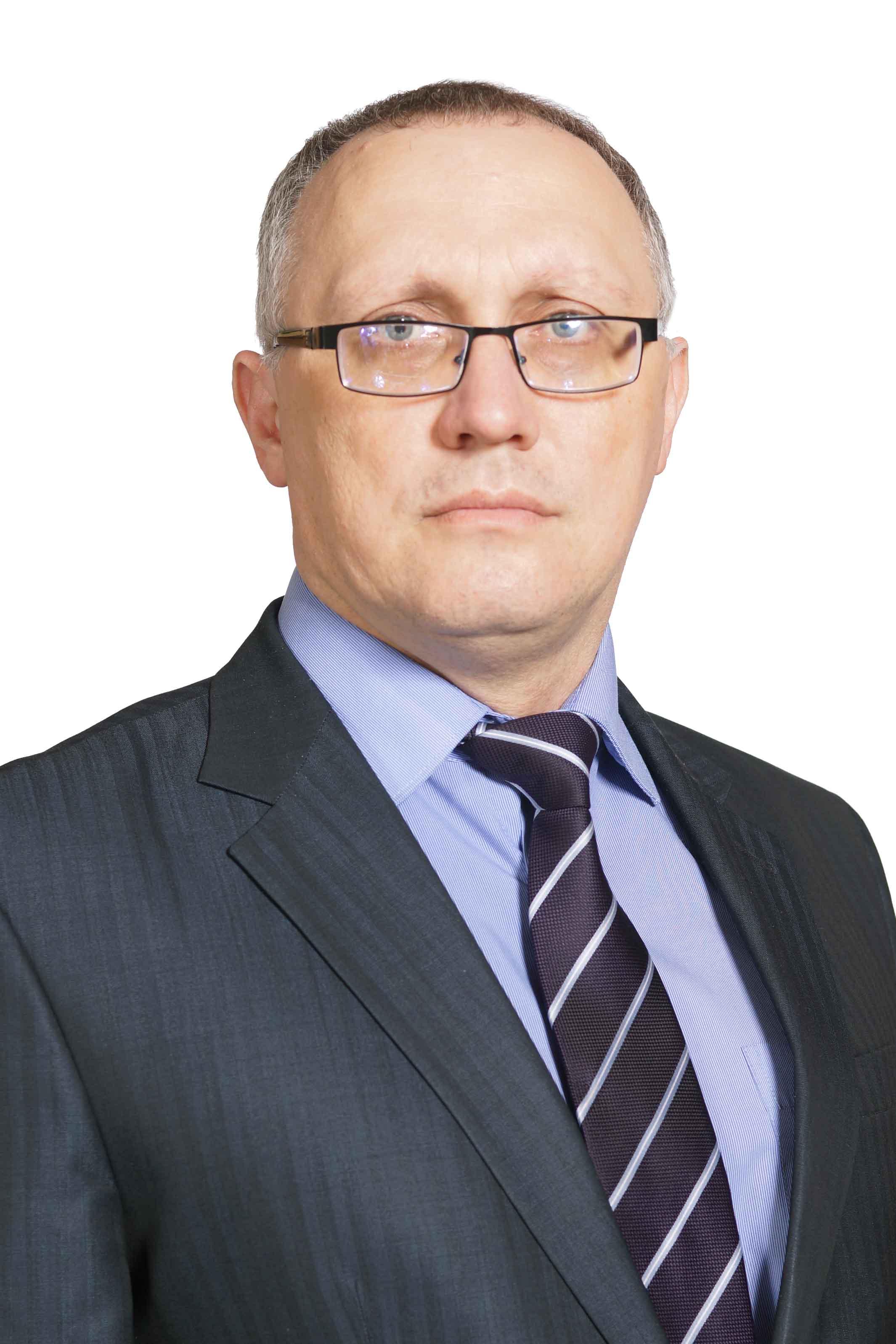 Горяинов Юрий Алексеевич